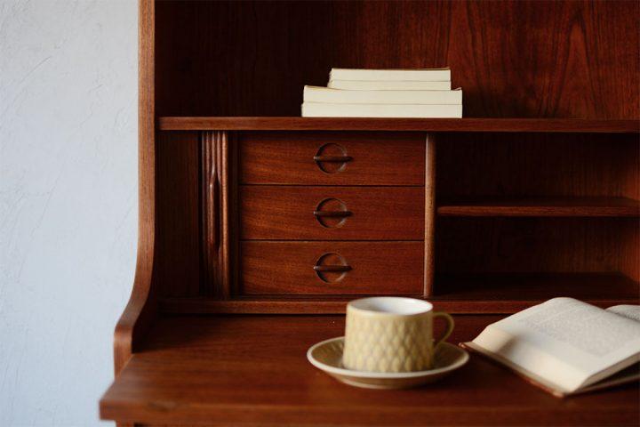 北欧ヴィンテージ家具の魅力4