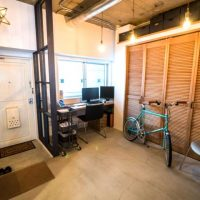 廊下収納でマンションの収納不足を解消!おしゃれで便利なリノベーション実例