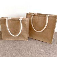 【連載】人気の《無印良品》ジュートマイバッグで部屋が片づく収納に!