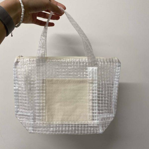 1 バッグ(リサイクルプラスチック) ¥440(税込)