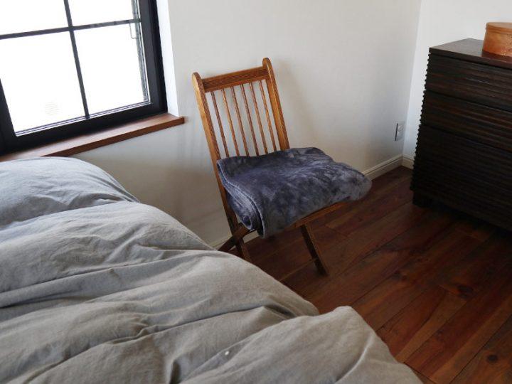 毛布の収納2