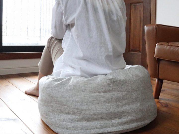 毛布の収納8