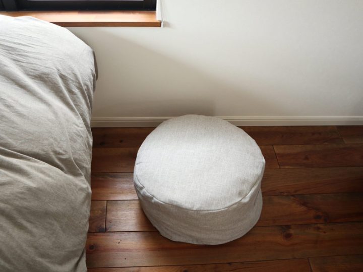 毛布の収納10