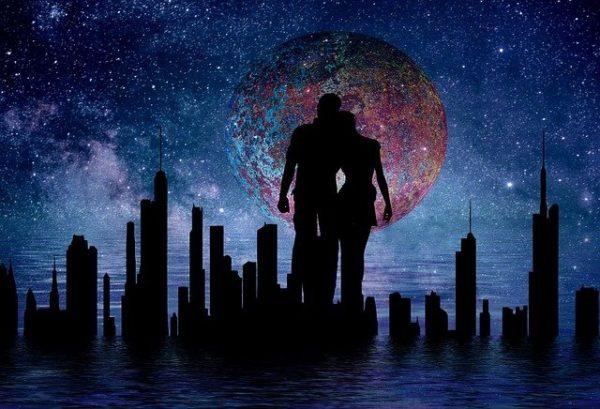 星座占いが魚座の人の性格《恋愛》