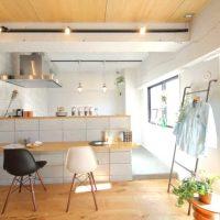 素敵なキッチンリノベーション実例♪収納たっぷりで使いやすく