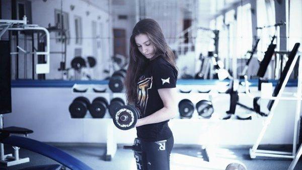 大人向けのスポーツの習い事《トレーニング》