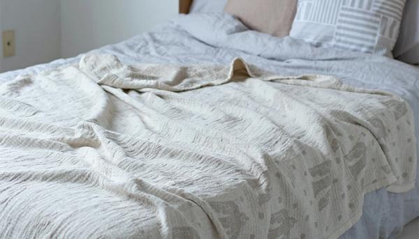極上の夏の寝具3