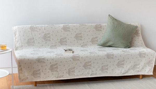 極上の夏の寝具9