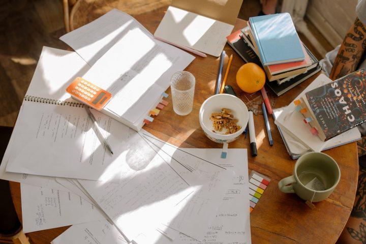 朝勉強をするコツ
