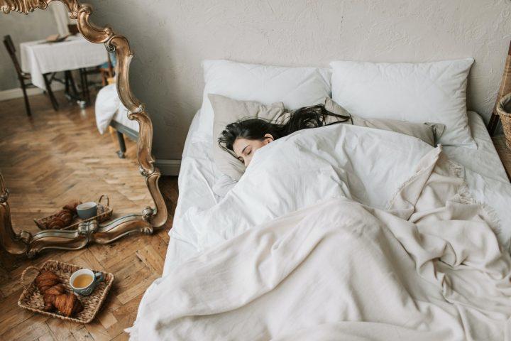 朝勉強をするメリット