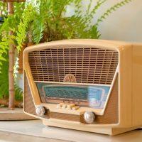 インテリアにも合うおしゃれなラジオ15選。機能性や使い勝手も◎なおすすめ商品