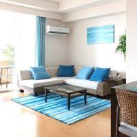 ナチュラルブラウンの床×インテリア実例。床色と相性の良いお部屋作りのヒント