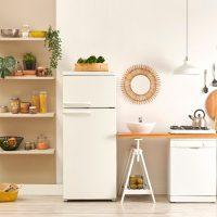 インテリアにもなる「おしゃれな冷蔵庫」15選。最新家電を小型〜大型までご紹介