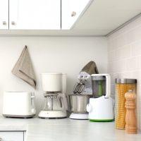 キッチンに置きたいおしゃれなミキサー14選。使いやすさも◎なデザインをご紹介