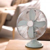 扇風機もおしゃれにこだわりたい人へ。レトロ・北欧デザイン15選を最新版でお届け