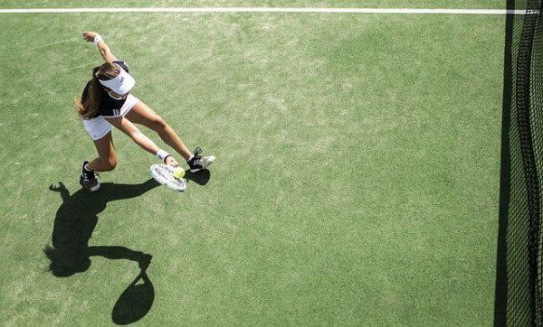 大人向けのスポーツの習い事《球技》