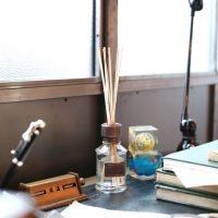 垂らす、置く、かける…タイプ別で楽しむ香りと暮らし
