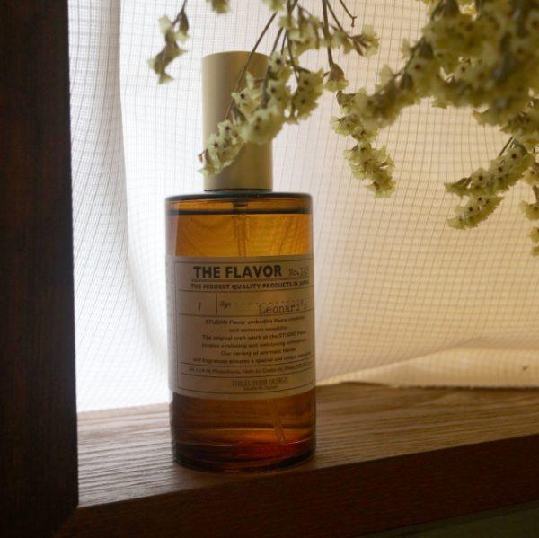 垂らす、置く、かける…タイプ別で楽しむ香りと暮らし6