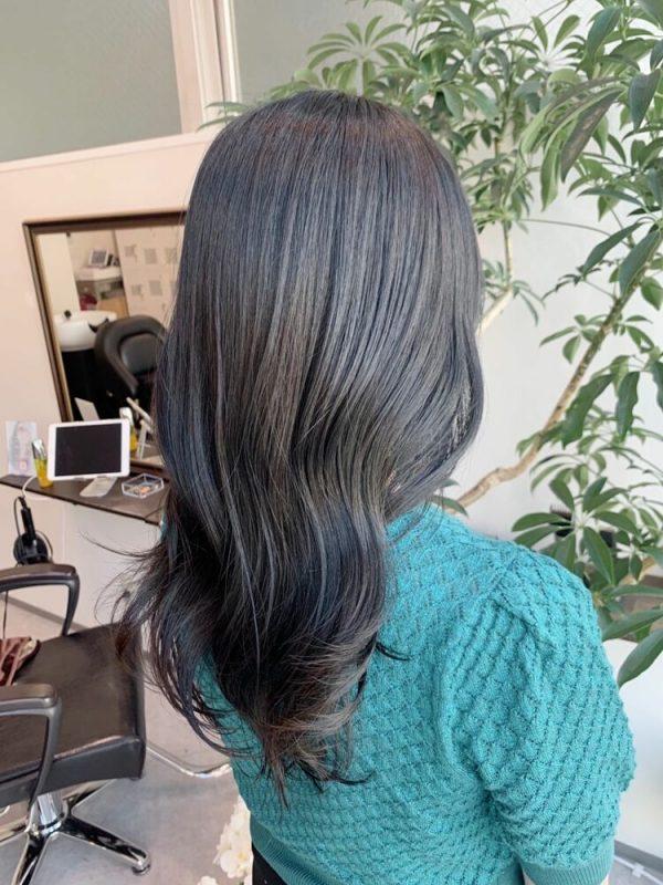 40代向け骨格診断ナチュラルの髪型特集11