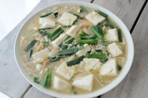 レンジで簡単副菜!辛くない麻婆豆腐レシピ