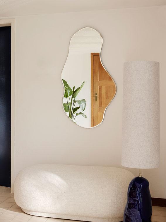 ferm LIVINGのPond Mirror(ポンドミラー)