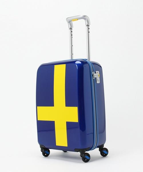 [SAC'S BAR] 【innovator/イノベーター】スーツケース 38L