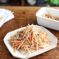 すぐできる「ごぼう」を使った絶品レシピ14選。おかず・サラダのあと一品におすすめ
