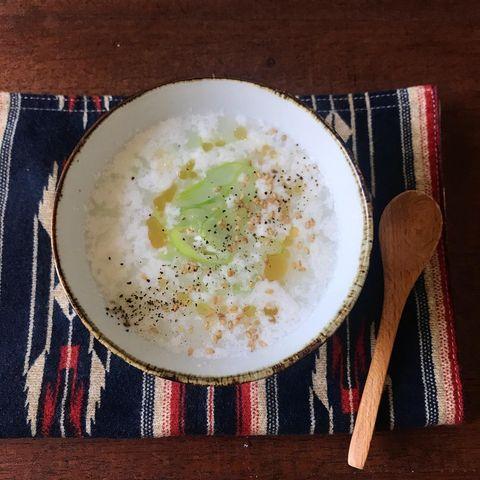 スープの使い道ならこれ!卵白スープレシピ