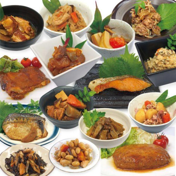 お惣菜・麺・パン6