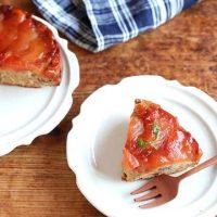 簡単に手作り出来るりんごのおやつレシピ集。デザートにぴったりなアレンジスイーツ