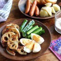 歯応えが美味しい《れんこん》の副菜14選。毎日のおかずにおすすめの簡単人気レシピ