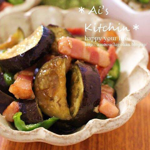 ご飯に合うボリューム副菜2