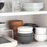 アイデア満載【無印良品】のおすすめ収納術。キッチンやリビングを整理整頓しよう
