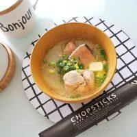 ホッと温まる秋の食材を使ったスープ特集。秋の旨味がつまった簡単おすすめレシピ