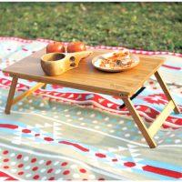 お庭におしゃれなガーデンテーブルを置いてカフェ気分。おすすめを15選ご紹介。