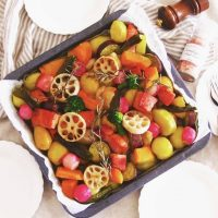 ブロッコリー×じゃがいもで作る簡単人気レシピ。メイン〜副菜まで彩り良い絶品料理