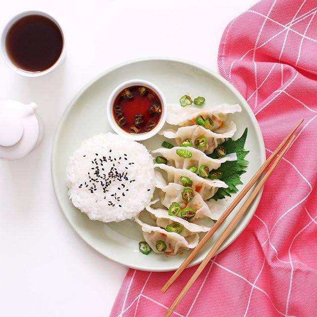ジャージャー麺に合うレシピ5