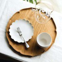 いつもの食卓がもっと映える。おしゃれな食器&おすすめブランドまとめ