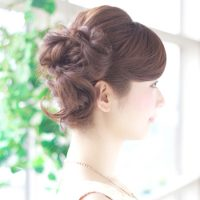 結婚式のお呼ばれヘアはこれでバッチリ《2021》ロングさん向けの髪型特集