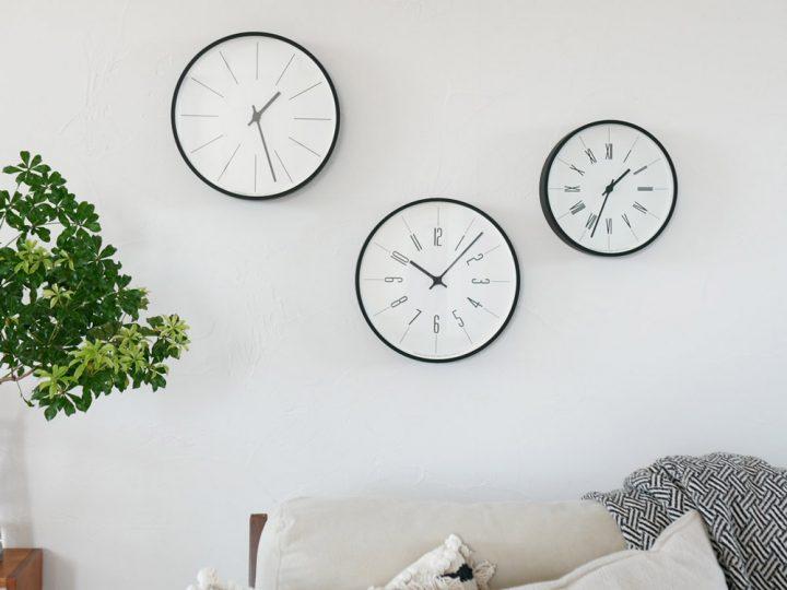 時計台の時計1