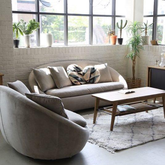 北欧好きさん必見のおしゃれなソファー15選。おすすめの人気デザインをご紹介