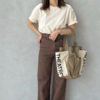 【GU・ユニクロ・しまむら】で作る旬コーデ。参考になるプチプラファッションをご紹介