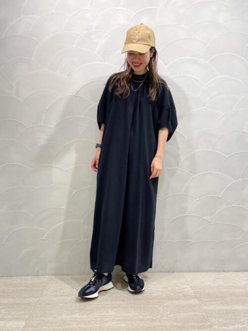 [BEAUTY&YOUTH UNITED ARROWS] THE NORTH FACE VERB キャップ
