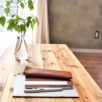 【folk公式アンバサダー】テーブルをサステナブルに!簡単DIY