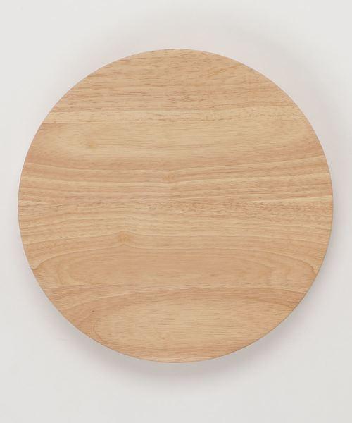 [marimekko] OIVA WOODEN PLATTER 38cm