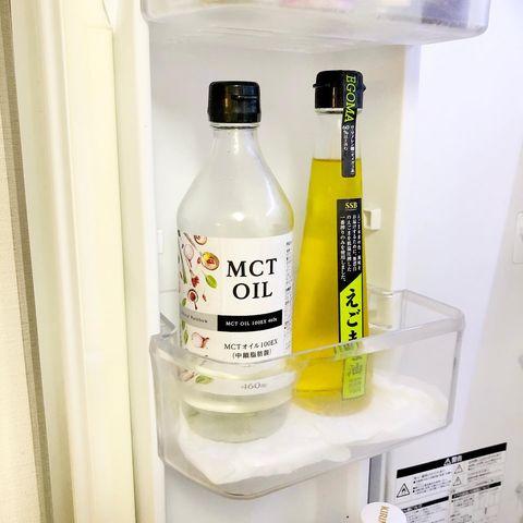 冷蔵庫内の消臭⑩