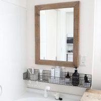 【ダイソー】の排水口のゴミ受けが便利!洗面台のきれいを保つ頼もしいアイテム