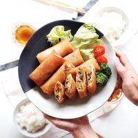 大皿のパーティー料理でおもてなし!和食や洋食など簡単レシピをまとめました
