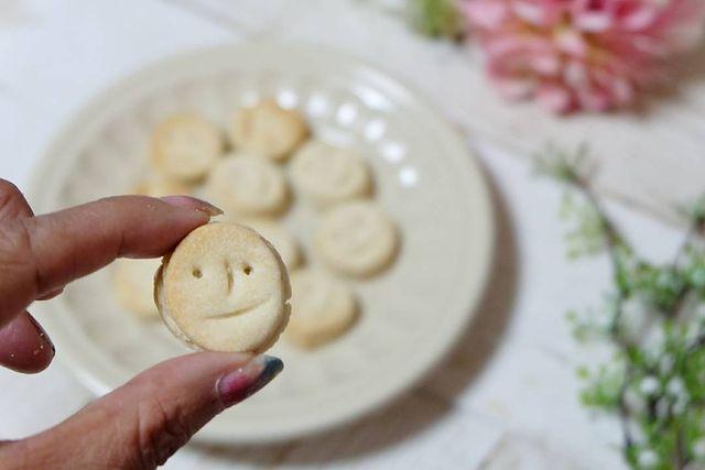 定番をグルテンフリーに!米粉クッキーレシピ