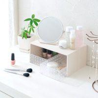 白い棚でインテリアをおしゃれな雰囲気に。デザイン別に人気商品をまとめました